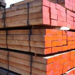 Ironwood Sawn Timber