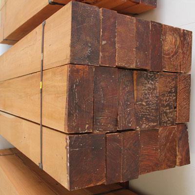 Rosewood Sawn Timber