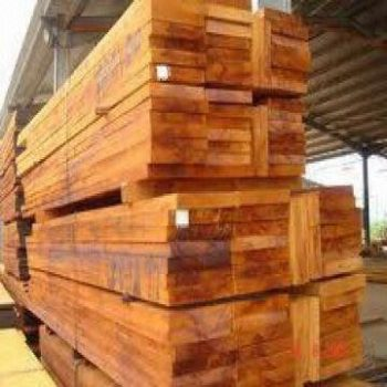 Sapele Sawn Timber