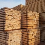 Tali Sawn Timber