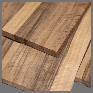 Black Limba (Frock) Sawn Timber