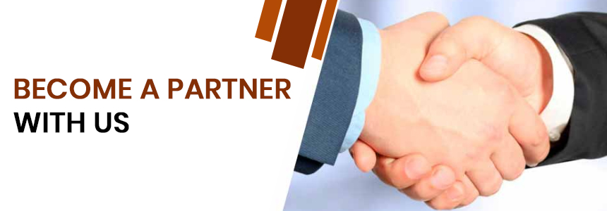 Become A Partner With Us