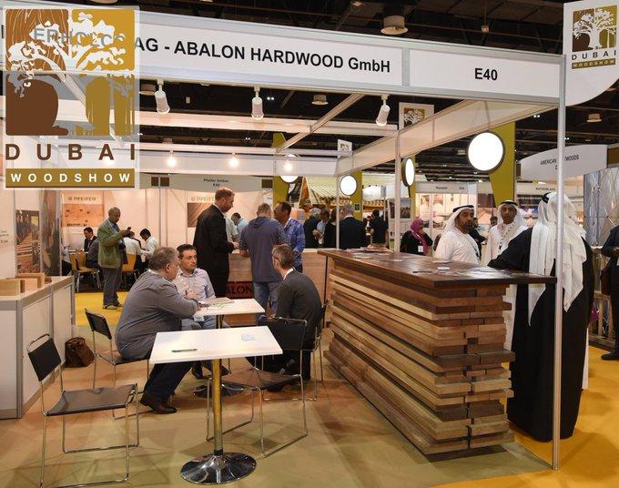 wood show 2020