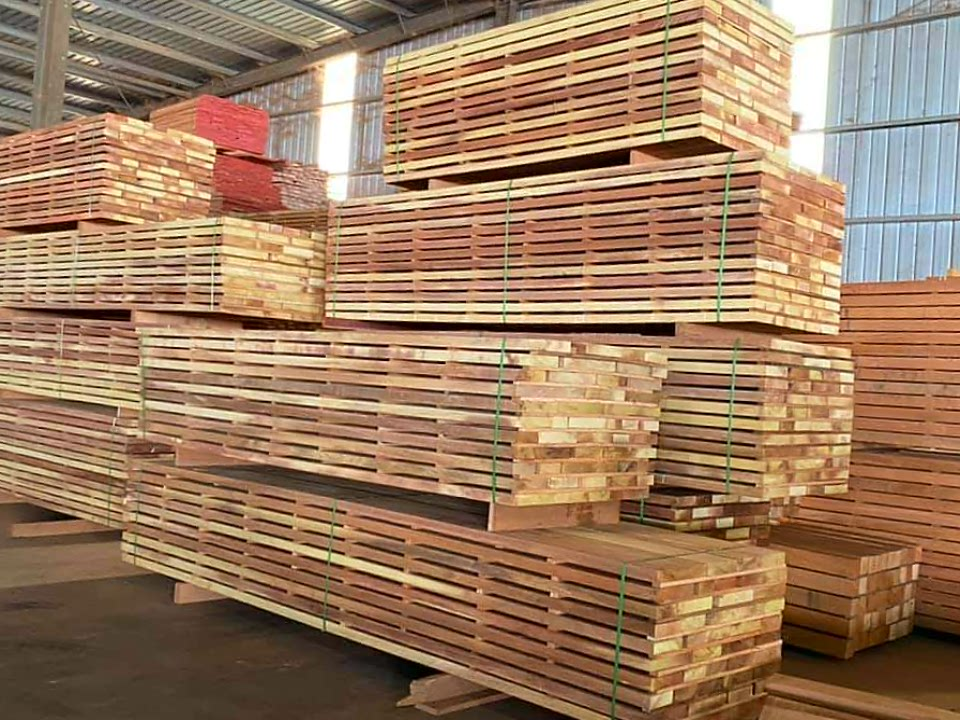 Timber Moulding (S4S)