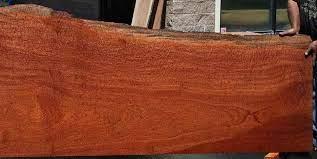 sapele wood slabs