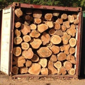 dabema wood logs