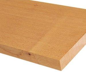 Cedrela Odorata Timber