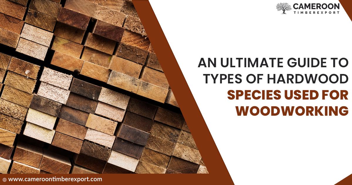 types of hardwood lumber